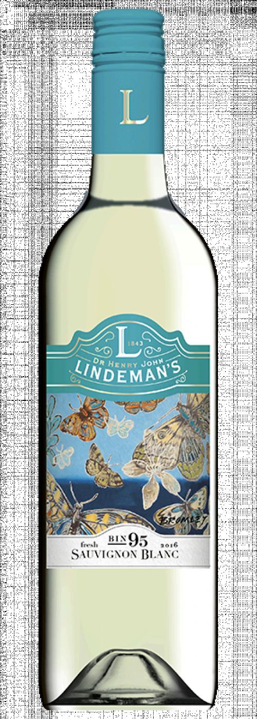 Lindemans Sauvignon Blanc 750ml NV