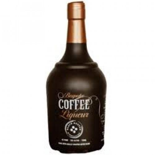 Black Button Coffee Liqueur 750ml