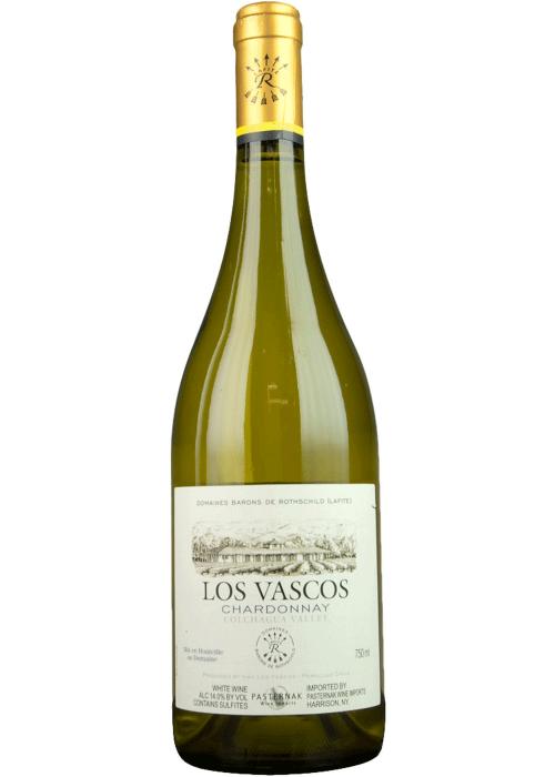 2019 Los Vascos Chardonnay 750ml