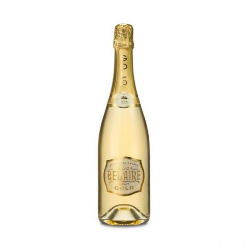 Luc Belaire Gold Brut Sparkling Wine 750ml NV