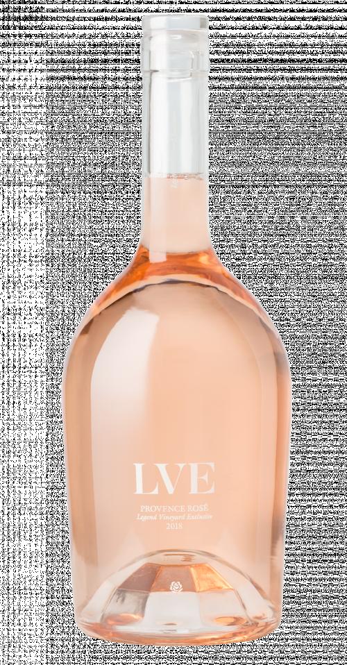 2020 LVE Côtes de Provence Rosé 750ml