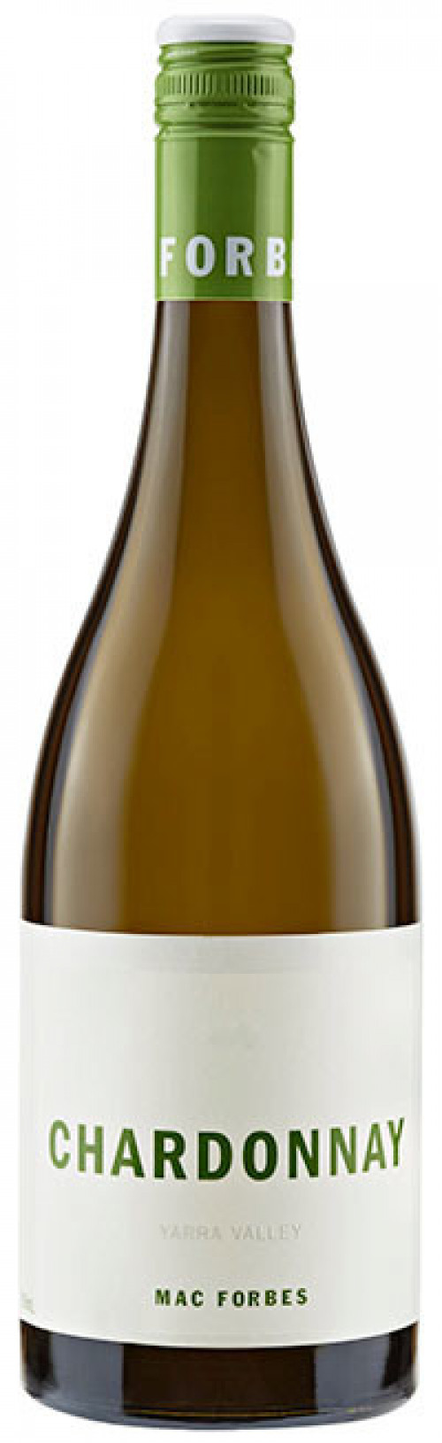 2018 Mac Forbes Yarra Valley Chardonnay 750ml