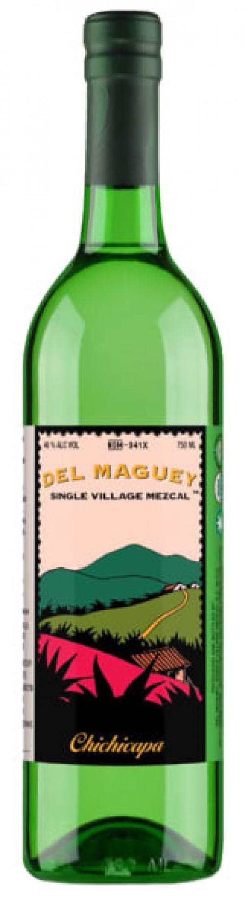 Del Maguey Chichicapa Mezcal 750ml