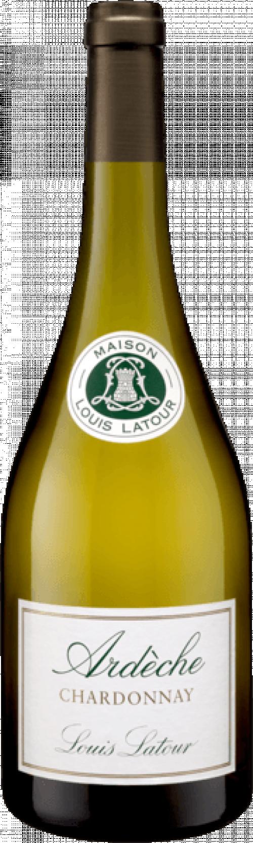 2018 Louis Latour Ardeche Chardonnay 750ml