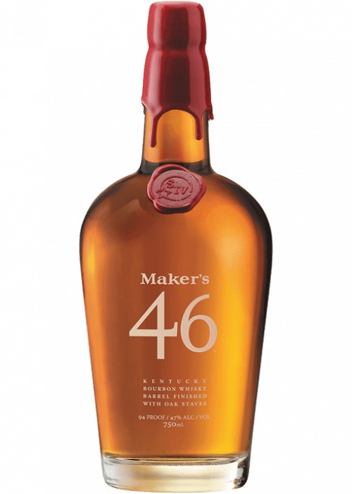 Makers 46 750ml