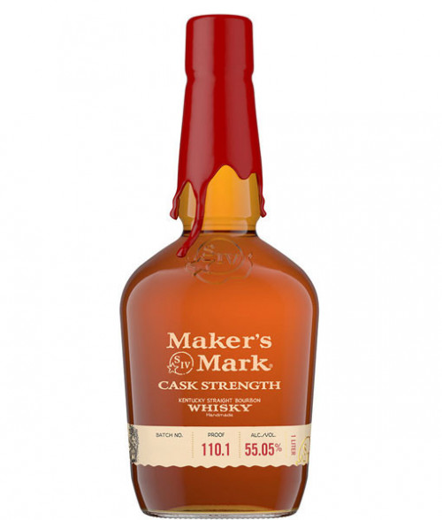 Makers Mark Cask Strength 1L