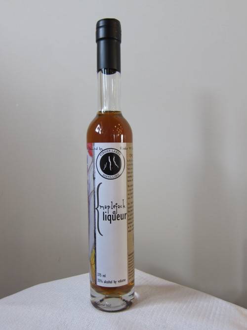 Finger Lakes Distilling Maplejack Liqueur 375ml