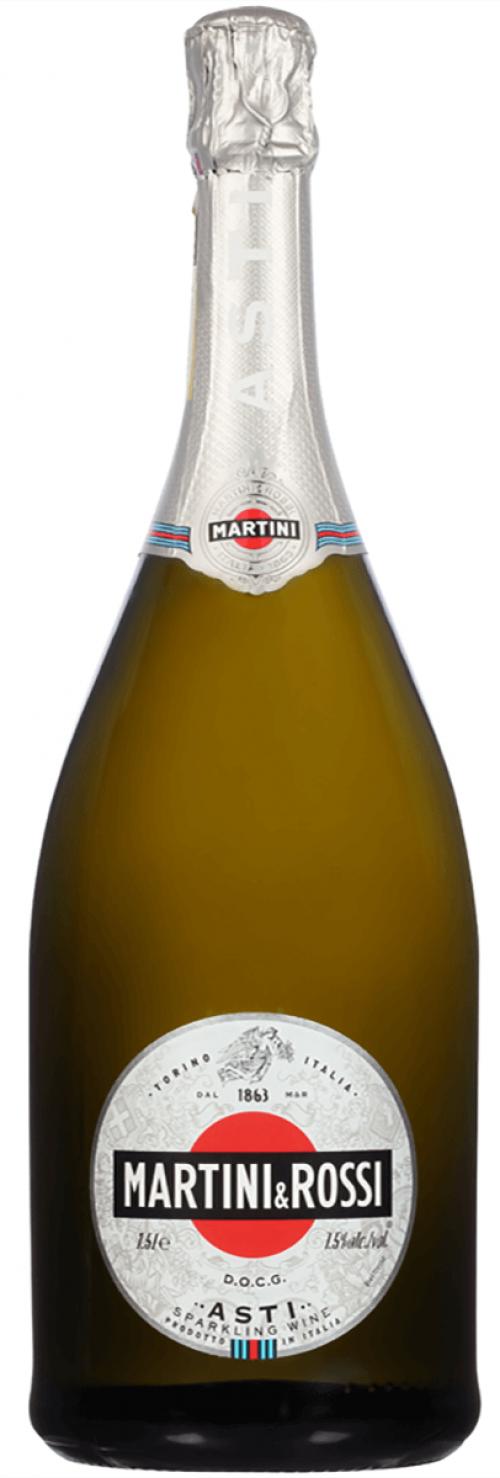 Martini & Rossi Asti 1.5L NV