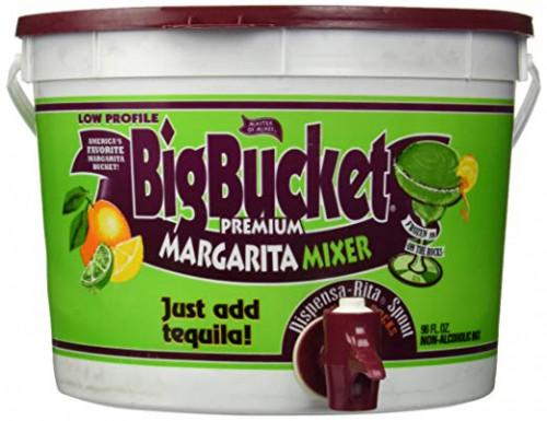 Master of Mixes Margarita Bucket 3L