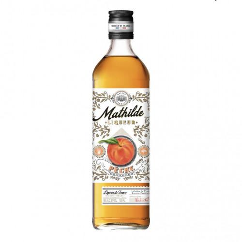 Mathilde Peche De Vigne Liqueur 750ml
