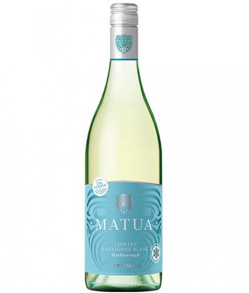 2020 Matua Lighter Sauvignon Blanc 750ml