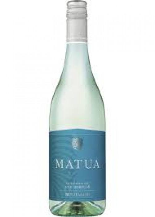2020 Matua Sauvignon Blanc 750ml