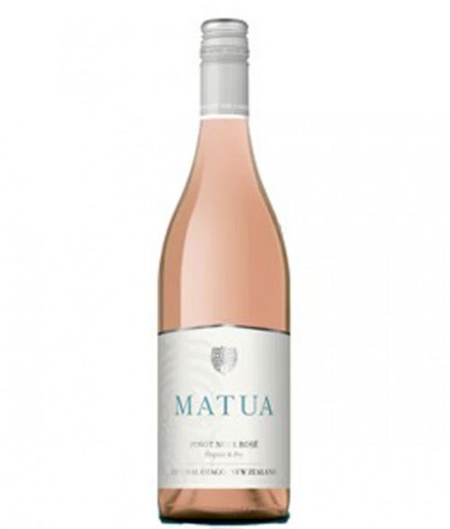 2020 Matua Rose Pinot Noir 750ml