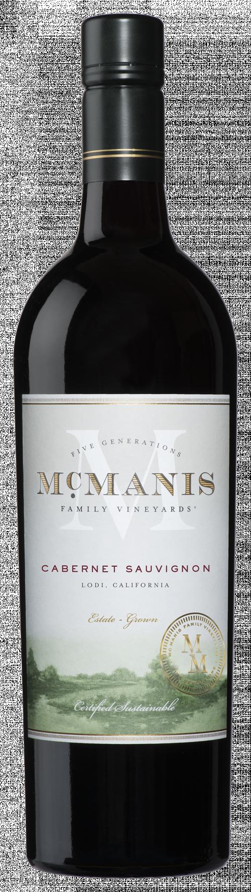 McManis Cabernet Sauvignon 750ml NV