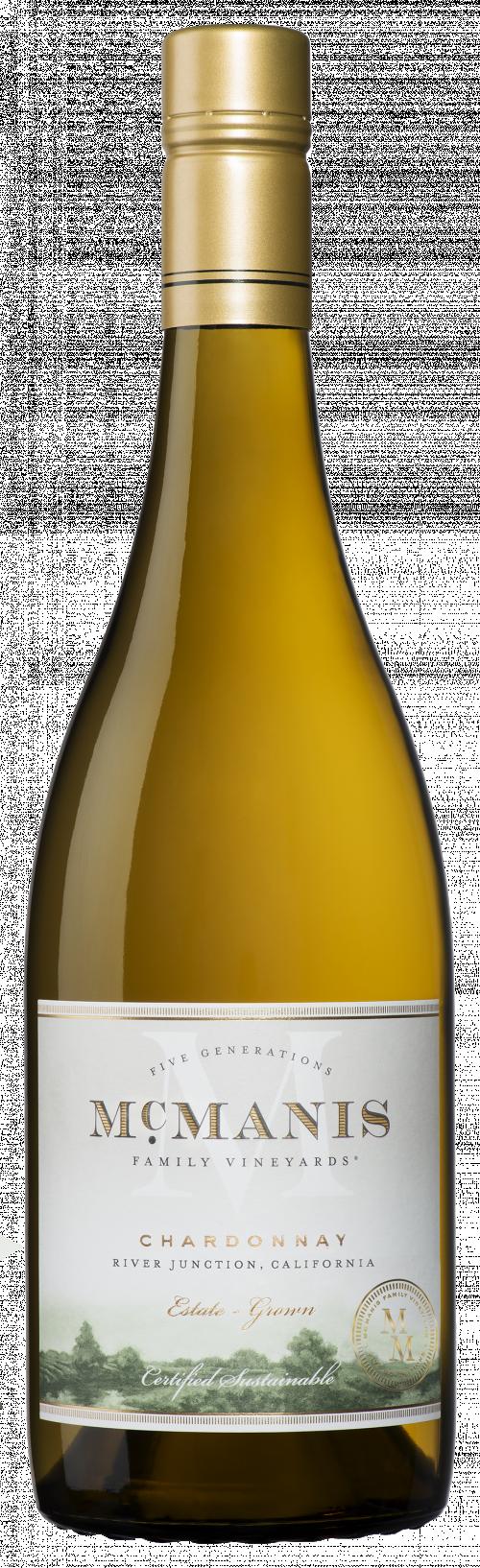 McManis Chardonnay 750ml NV