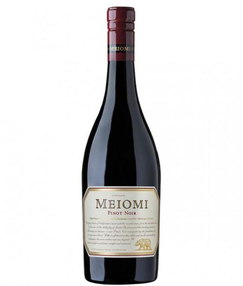 Meiomi Pinot Noir 750ml NV