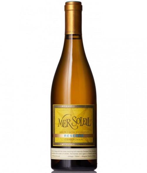 2019 Mer Soleil Santa Lucia Reserve Chardonnay 750ml