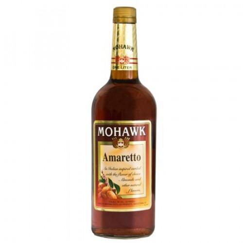 Mohawk Amaretto 1L