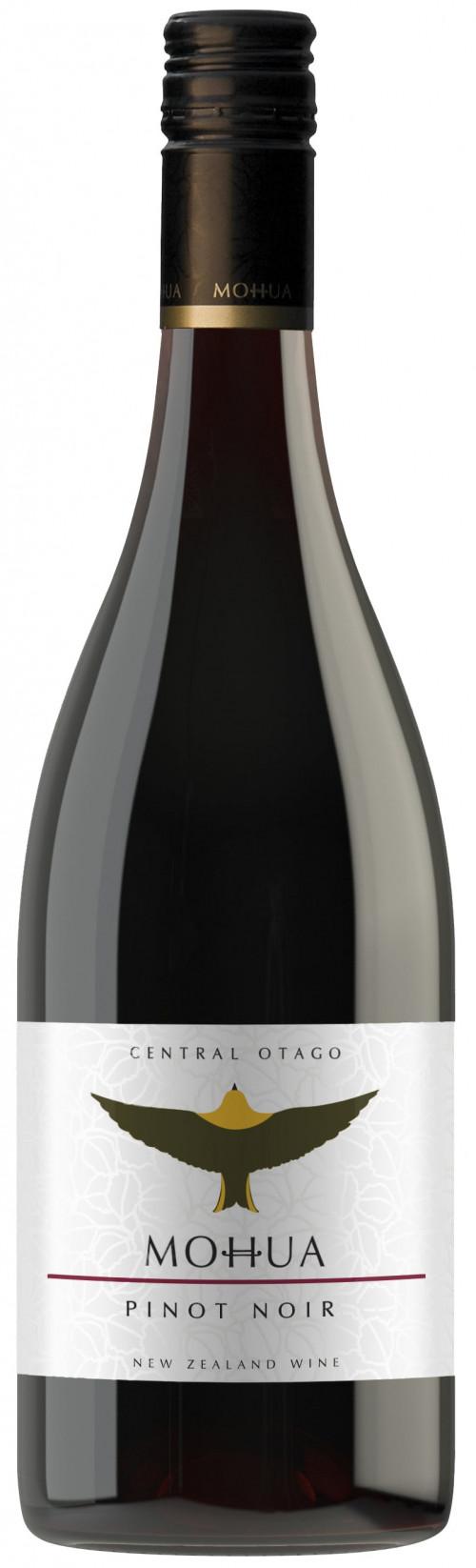2017 Mohua Pinot Noir 750ml