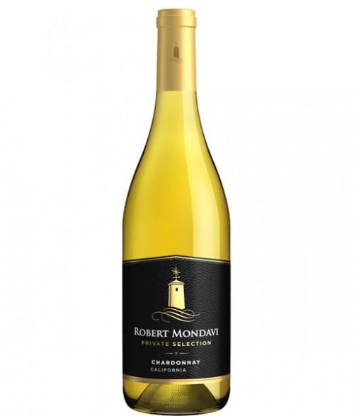 Robert Mondavi Private Selection Chardonnay 750ml NV