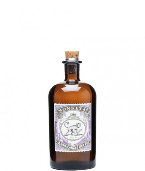 Monkey 47 Dry Gin 375ml