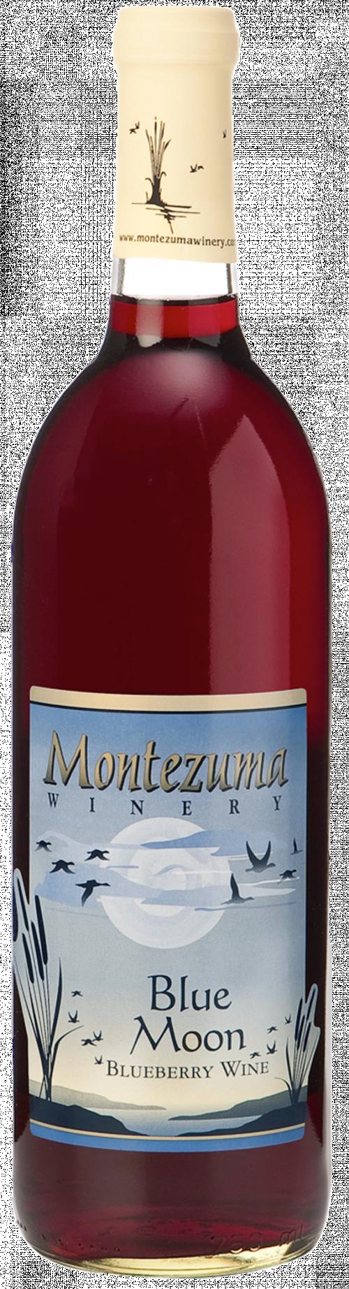 Montezuma Blue Moon 750ml NV