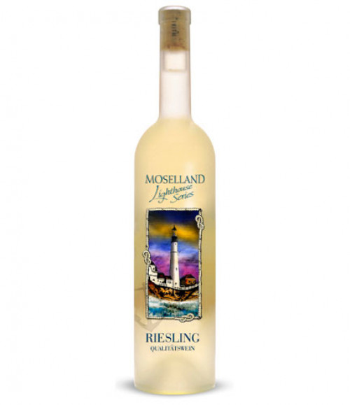 2016 Moselland Lighthouse Riesling 750ml
