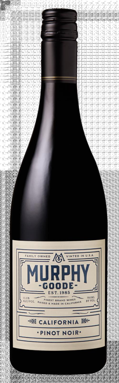 Murphy-Goode Pinot Noir 750ml NV