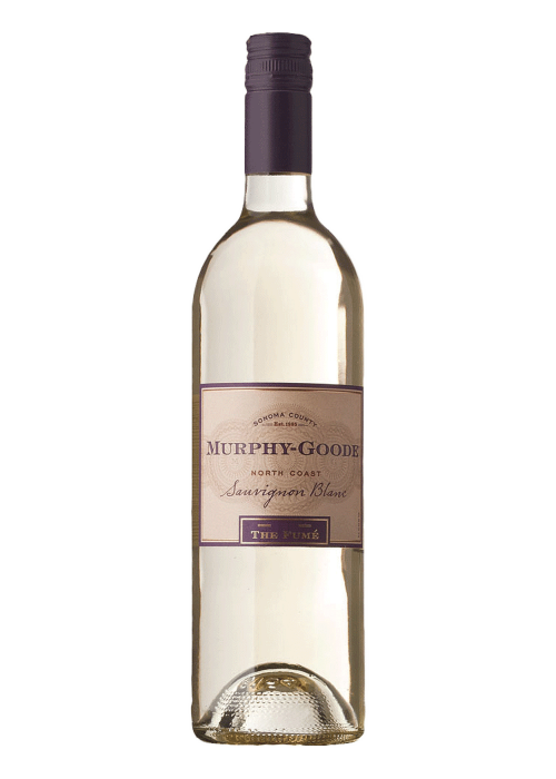 Murphy-Goode Sauvignon Blanc 750ml NV