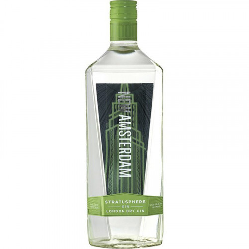 New Amsterdam London Dry Gin 1.75L