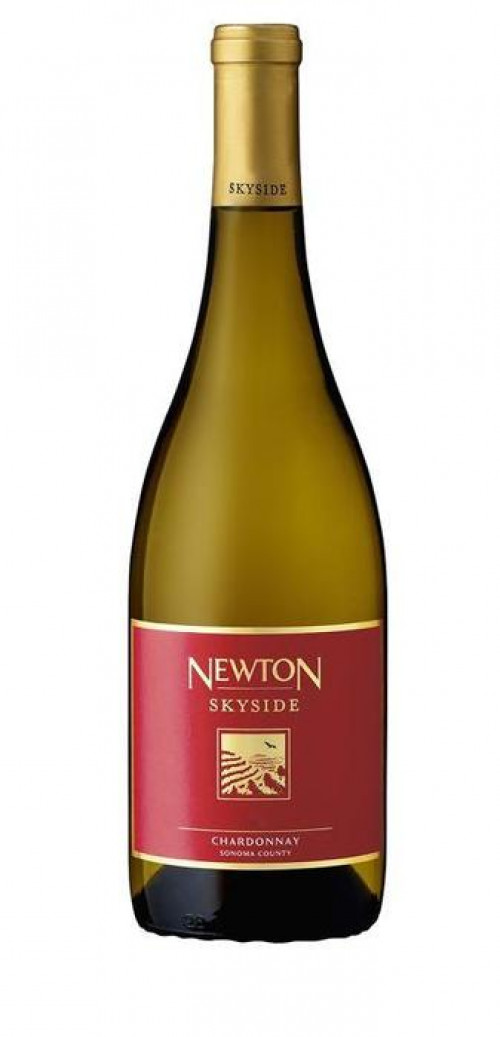 2018 Newton Skyside Chardonnay 750ml