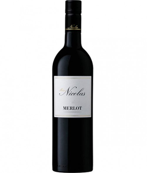 2018 Maison Nicolas Merlot 750ml
