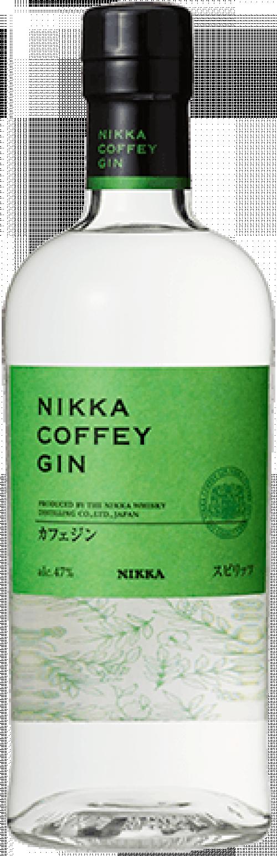 Nikka Coffey Gin 750ml