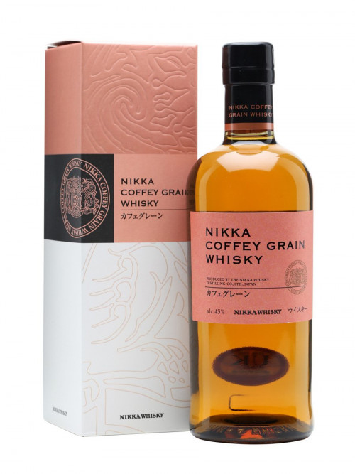 Nikka Coffey Grain Whisky 750 ml