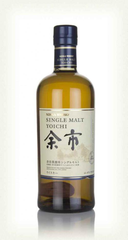 Nikka Yoichi Single Malt 750ml