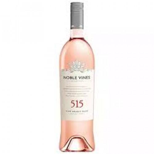 2019 Noble Vines 515 Rosé 750ml