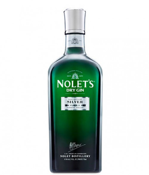 Nolet Silver Dry Gin 750ml