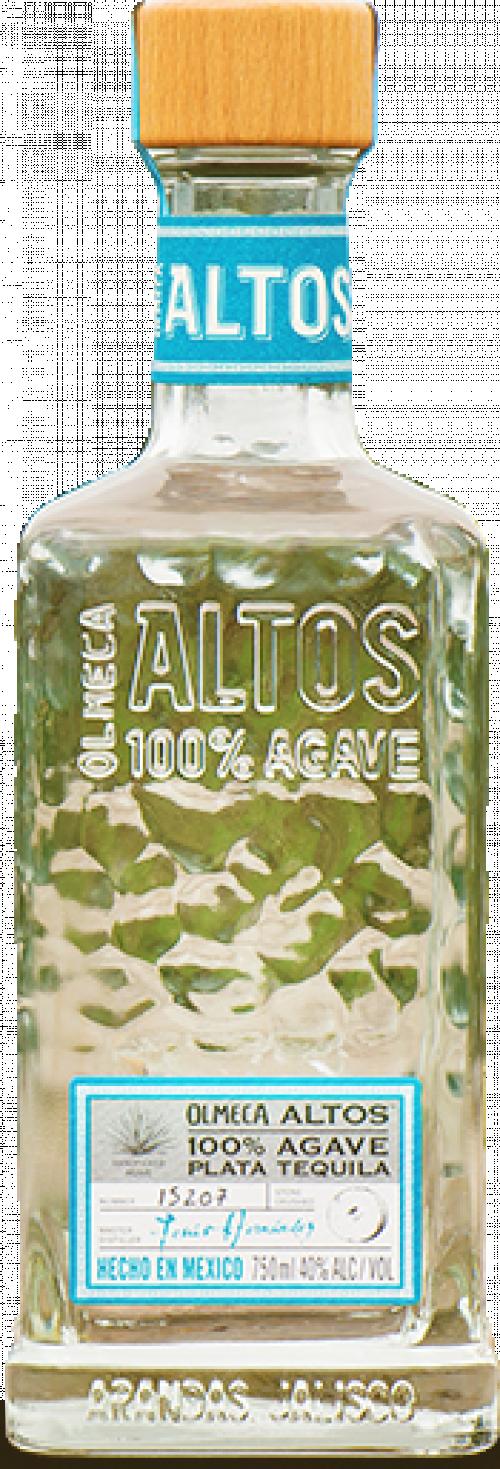 Olmeca Altos Blanco 750ml
