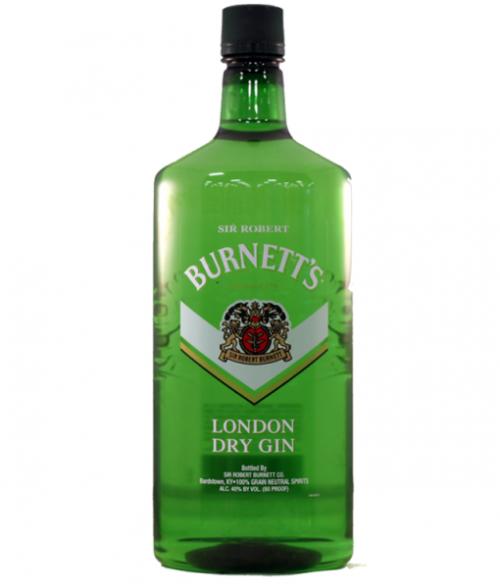 Burnett's Gin 1.75L