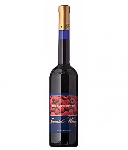 Tomasello Red Raspberry Wine Nv