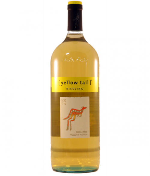 Yellow Tail Riesling 1.5L NV
