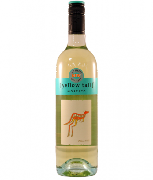 Yellow Tail Moscato 750ml NV