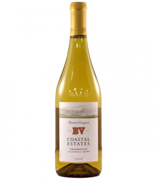 2016 BV Coastal Chardonnay 750ml