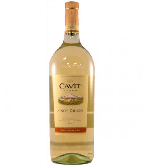 Cavit Pinot Grigio 1.5L NV