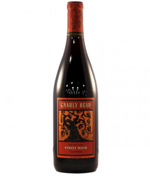 Gnarly Head Pinot Noir 750ml NV