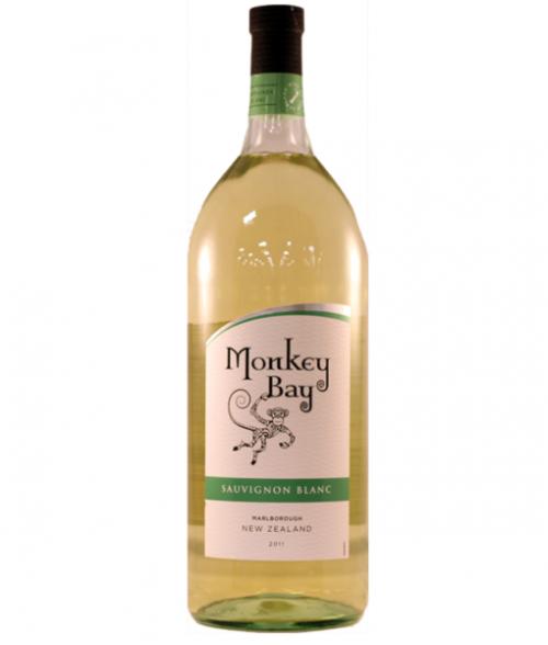 Monkey Bay Sauvignon Blanc 1.5L NV