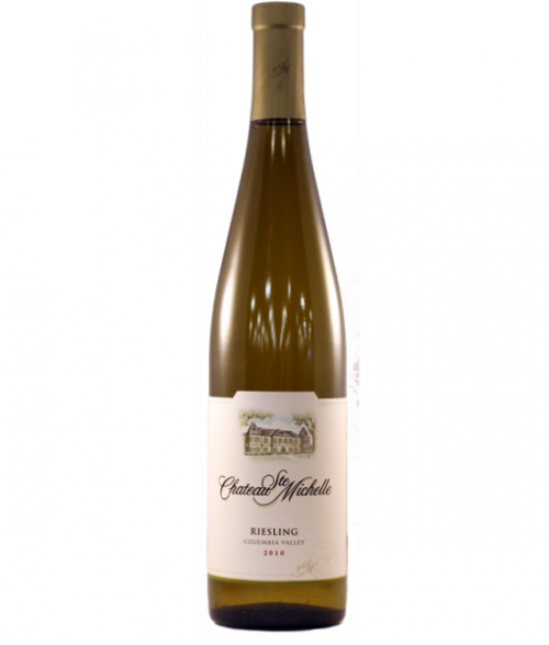 Chateau Ste Michelle Dry Riesling 750ml NV