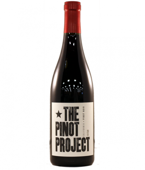 2019 The Pinot Project Pinot Noir 750ml