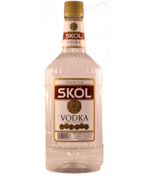 Skol Vodka 1.75L