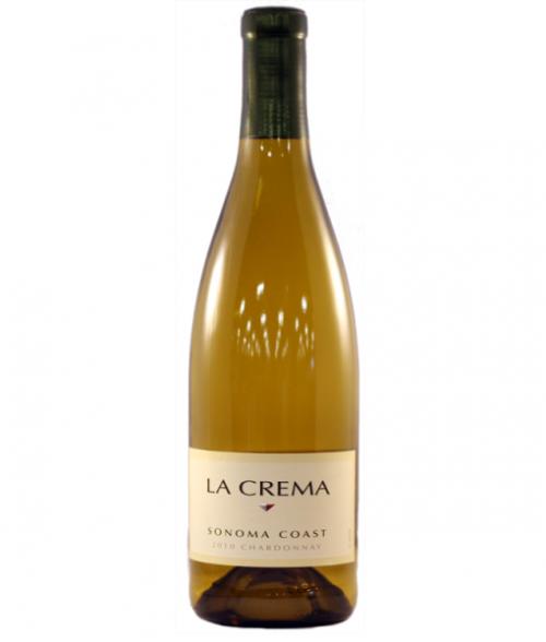 2019 La Crema Sonoma Coast Chardonnay 750ml